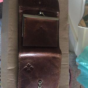 Nash wallet new